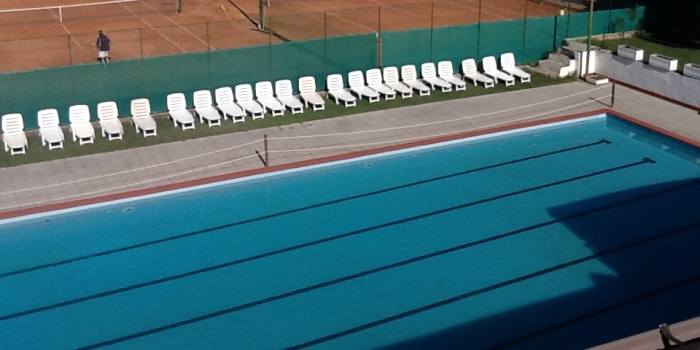 piscina Kipling