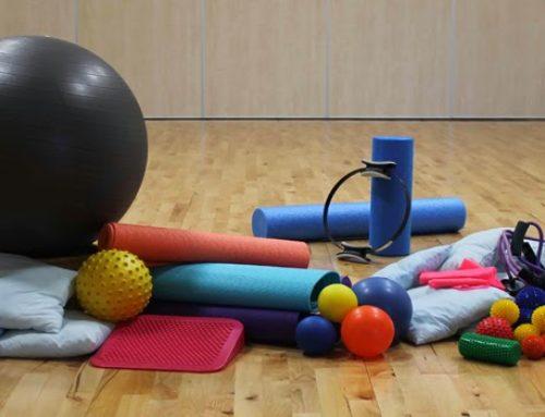 Pilates in diretta – 9° lezione