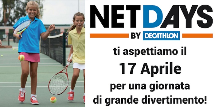 Netdays by decathlon tc kipling for Piscinas desmontables decathlon 2016
