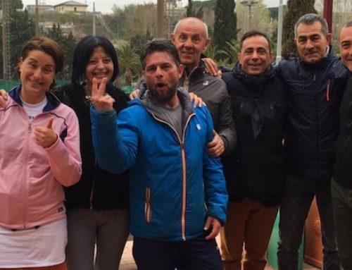 Campioni Coppa Fioranello