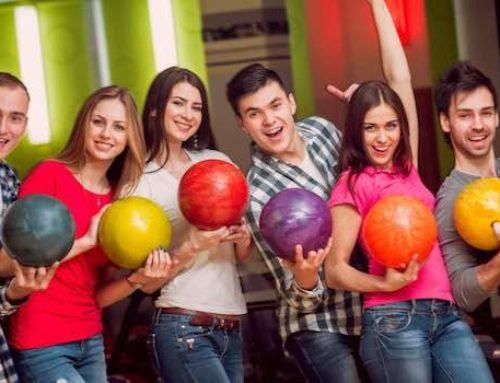 Gioca a Bowling