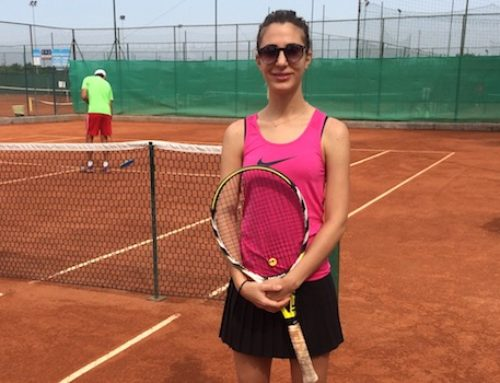 Finali Tornei Scuola Tennis