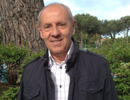 Over 55 a Giorgio Brandi