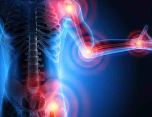 Dolorini e doloretti muscolari