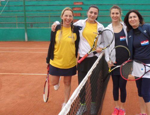Davis Cup 2018 – fine 1° giornata