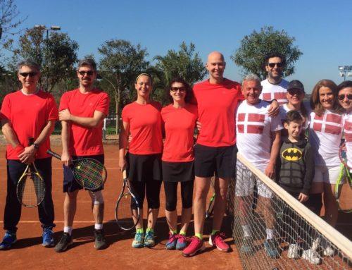 Kipling Davis Cup aggiornamenti