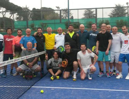 Torneo Padel Vibora – 4° tappa  maschile
