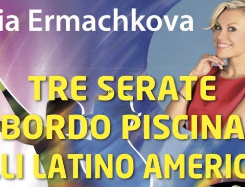 Torna Maria Ermachkova