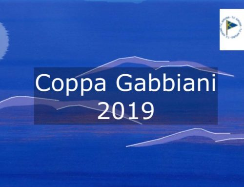 Coppa Gabbiani 2019