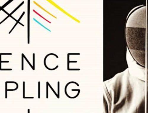 Buon 2019 da Fence Kipling
