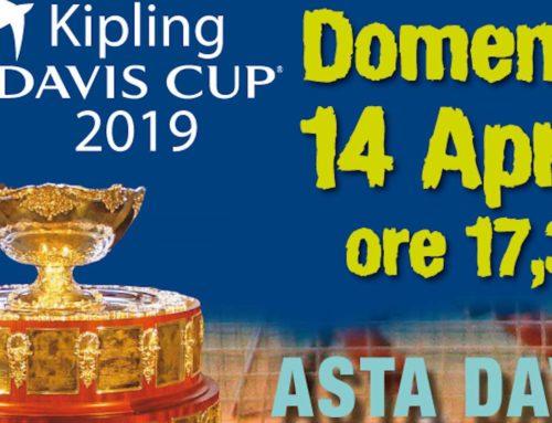 Coppa davis 2019