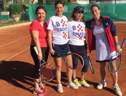 Kipling Davis Cup al 29 Aprile