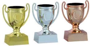 Premiazioni Tornei 2018 @ tennis club kipling