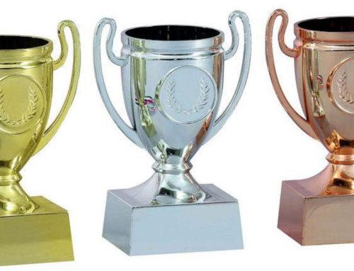 Premiazioni Tornei sociali