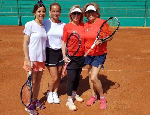 Kipling Davis Cup al 20 Maggio