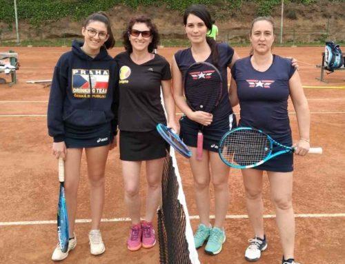 Kipling Davis Cup al 27 Maggio