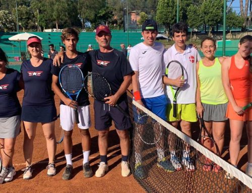 Kipling Davis Cup – 18 Giugno
