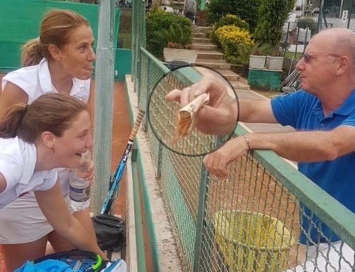 Kipling Davis Cup – 11 Giugno