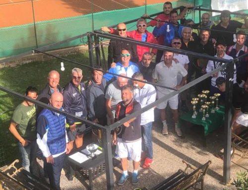 Doppio maschile Open e 4.4