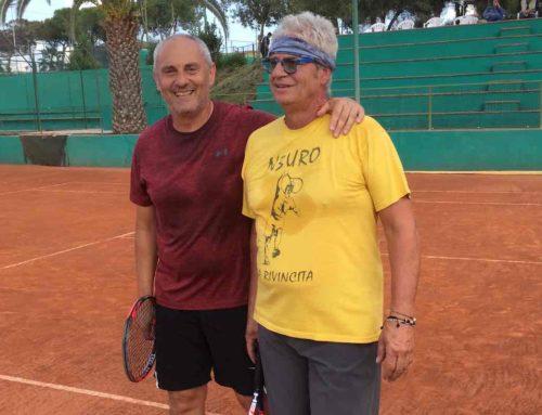 Vincono Marcello e Giancarlone