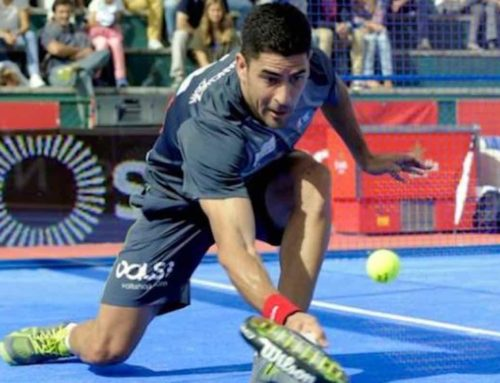 Il pallonetto nel Padel – El Globo